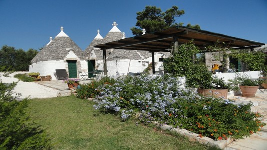 Dream&Charme Trullo5